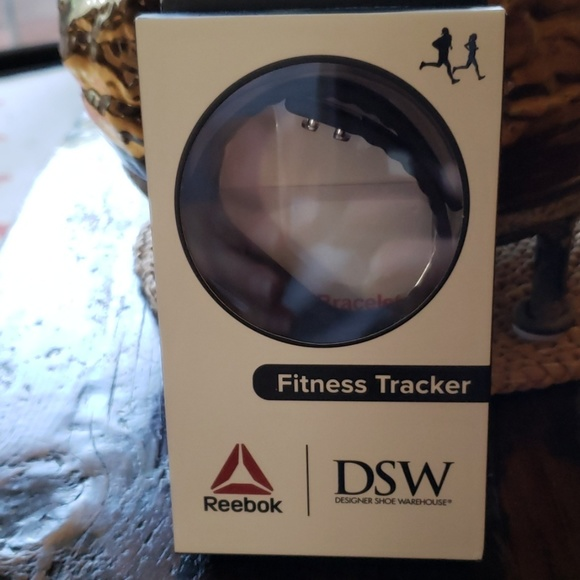 Reebok Fitness Tracker | Poshmark